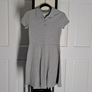 Old Navy girls Polo Dress NWT